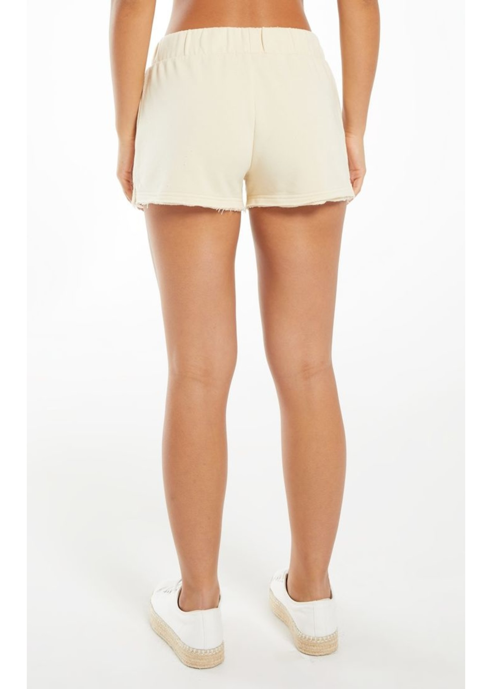 Z Supply Vega Washed Terry Short - ZS212558