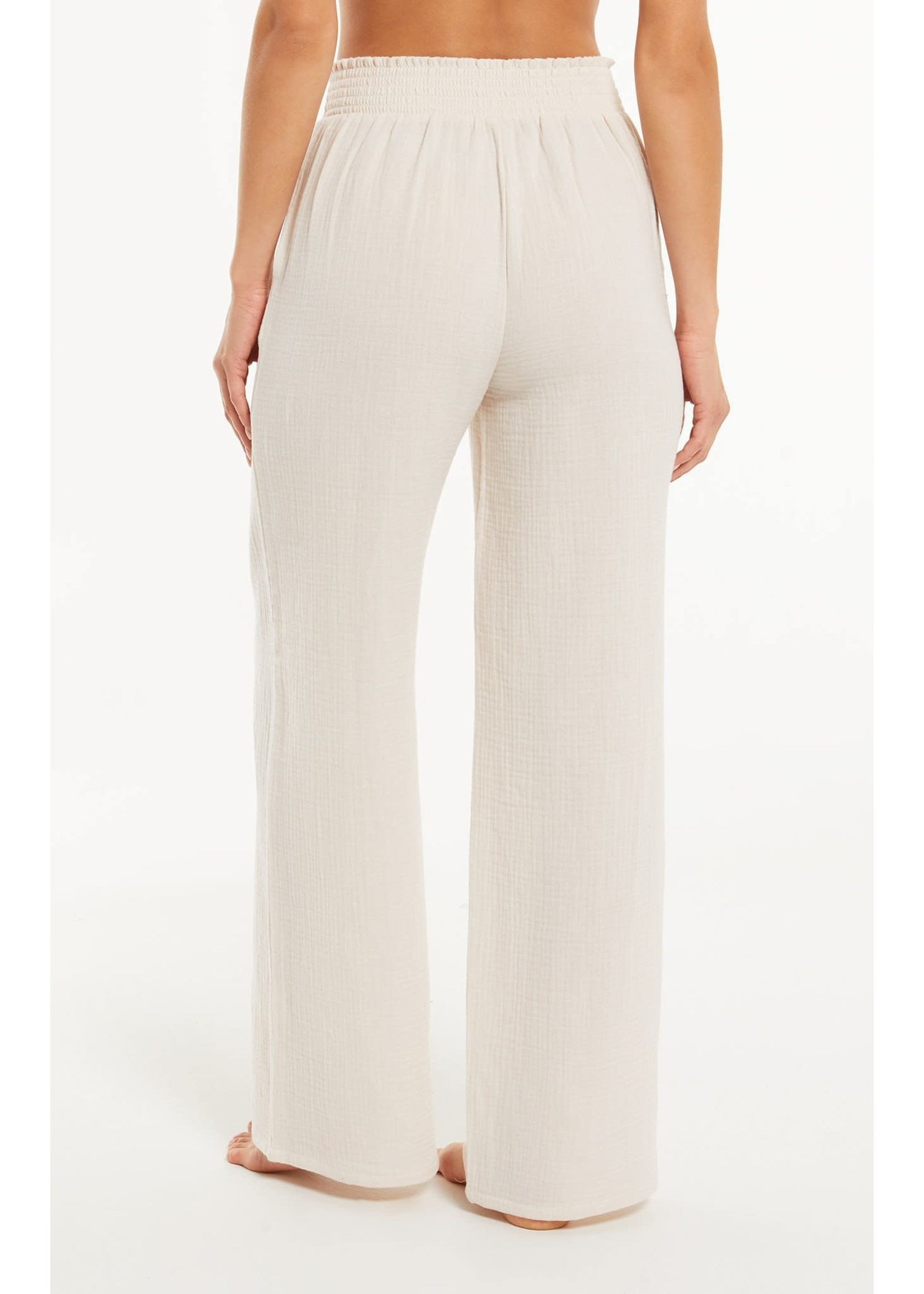 Z Supply Down to Earth Crop Pant - ZLP212624