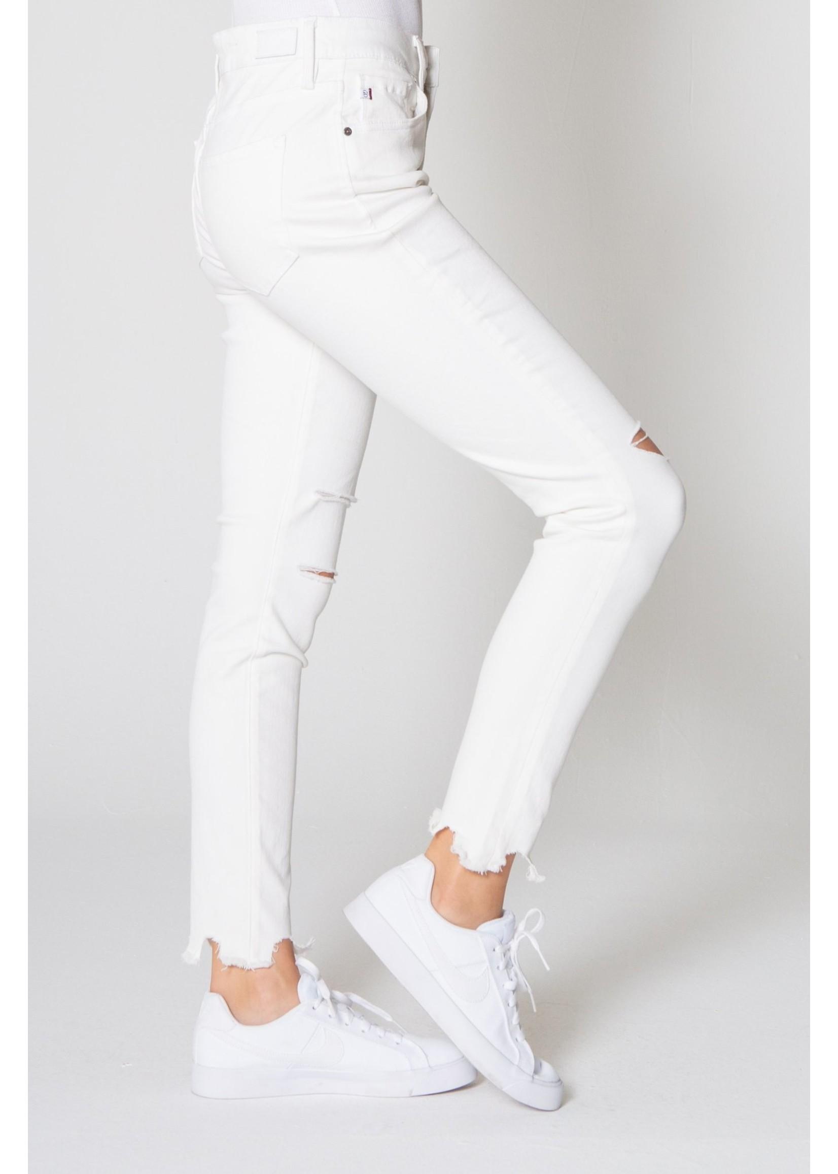 Dear John Gisele High Rise Jeans - DPM12C444OPT