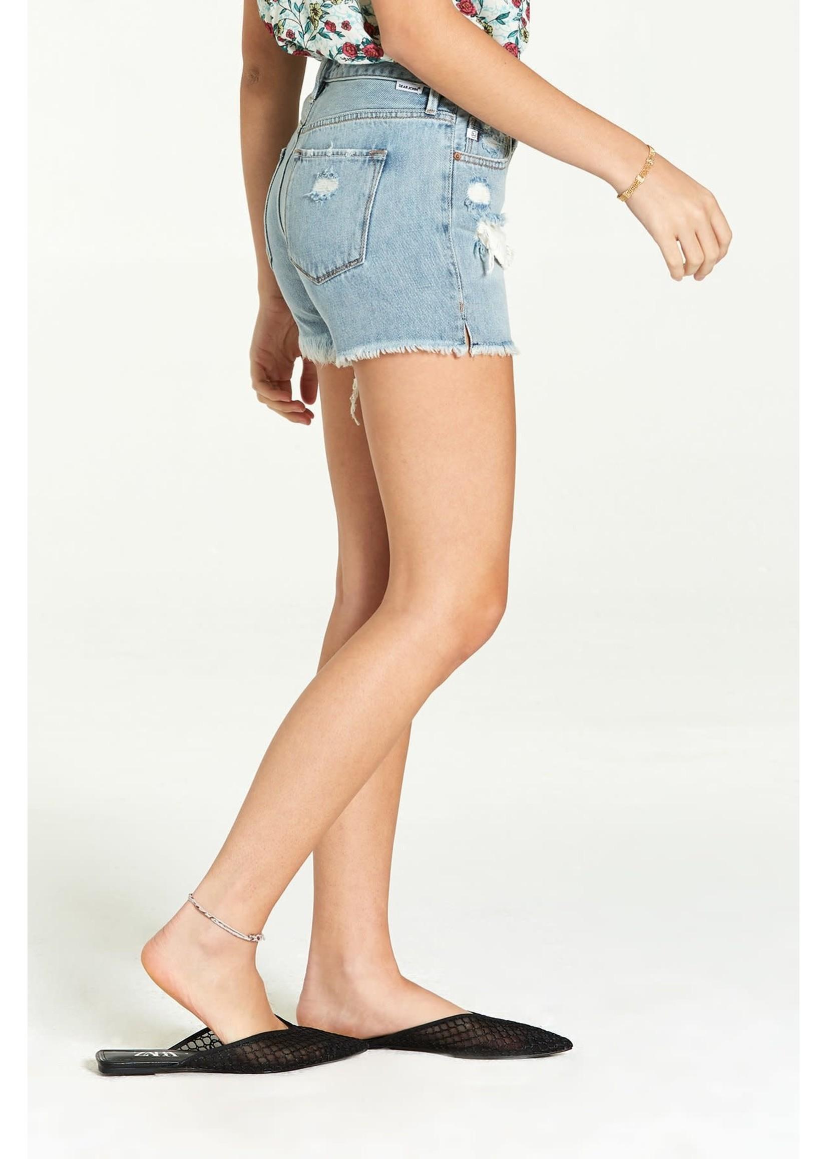 Dear John Gigi High Rise Shorts -  DSM72B229