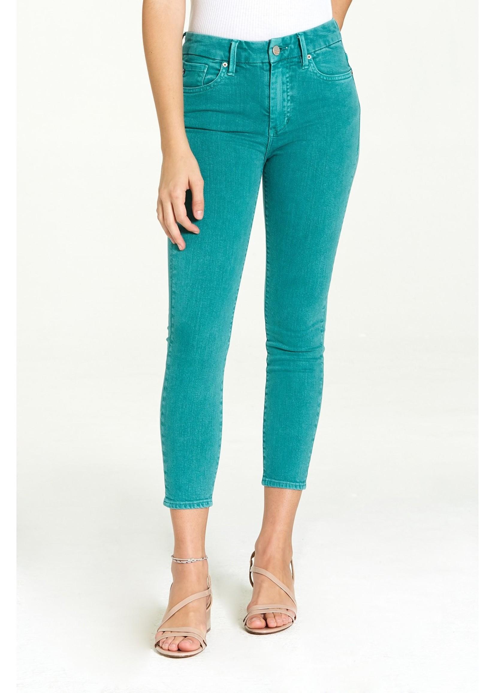 Dear John Pixie Skinny Jeans - DPM12C449BUO