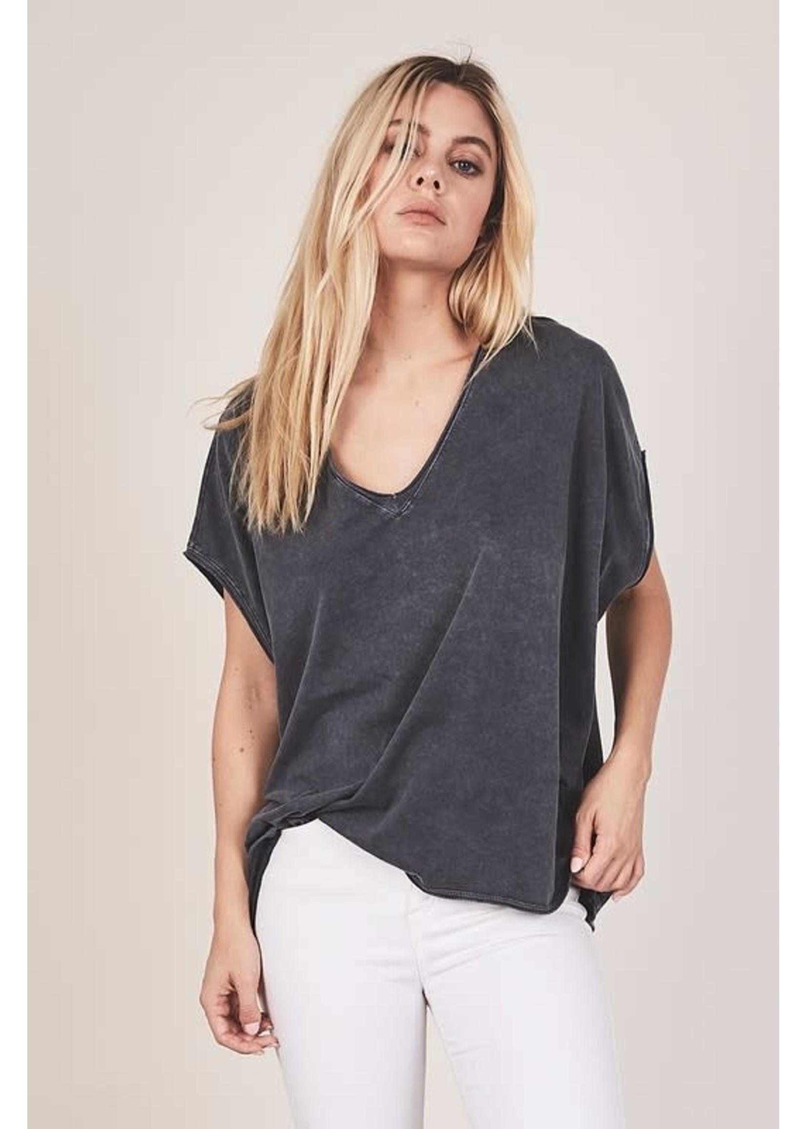 Mustard Seed Boxy T-Shirt - S16513