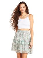 BB Dakota Flower Moves Skirt - BL209614