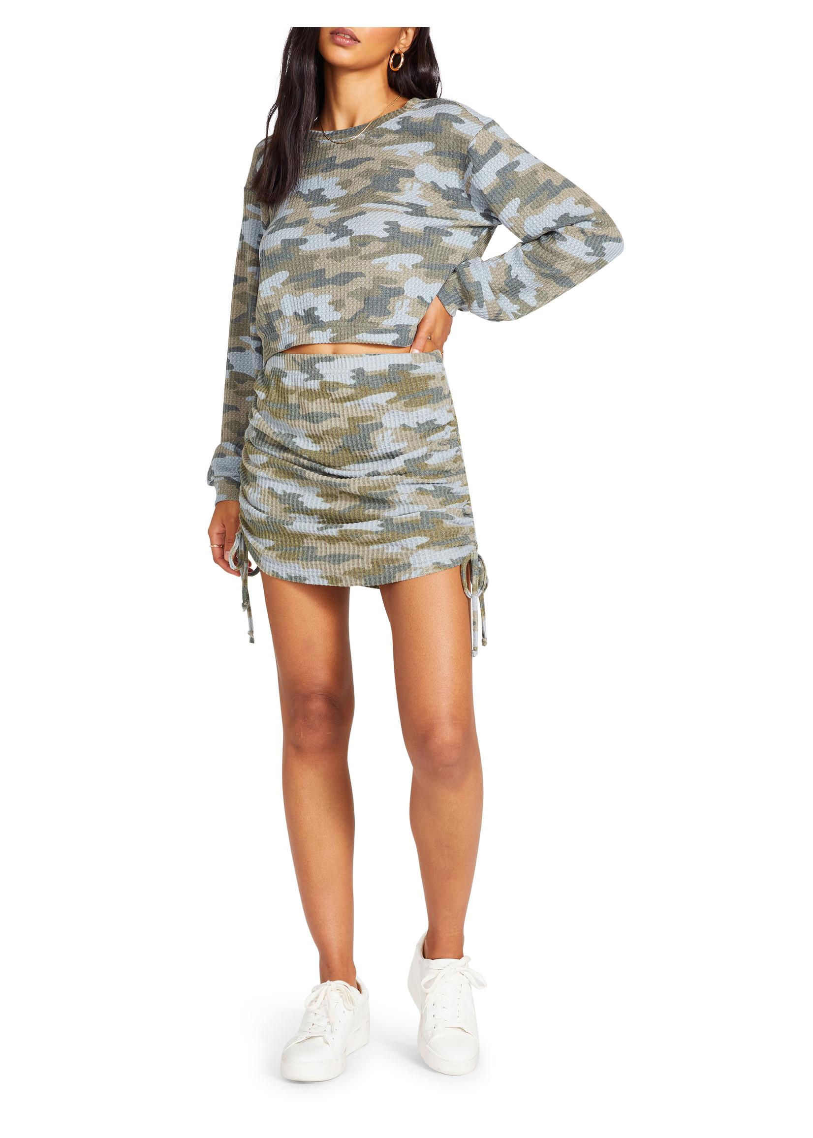BB Dakota You V.S. Wild Skirt - BL209605