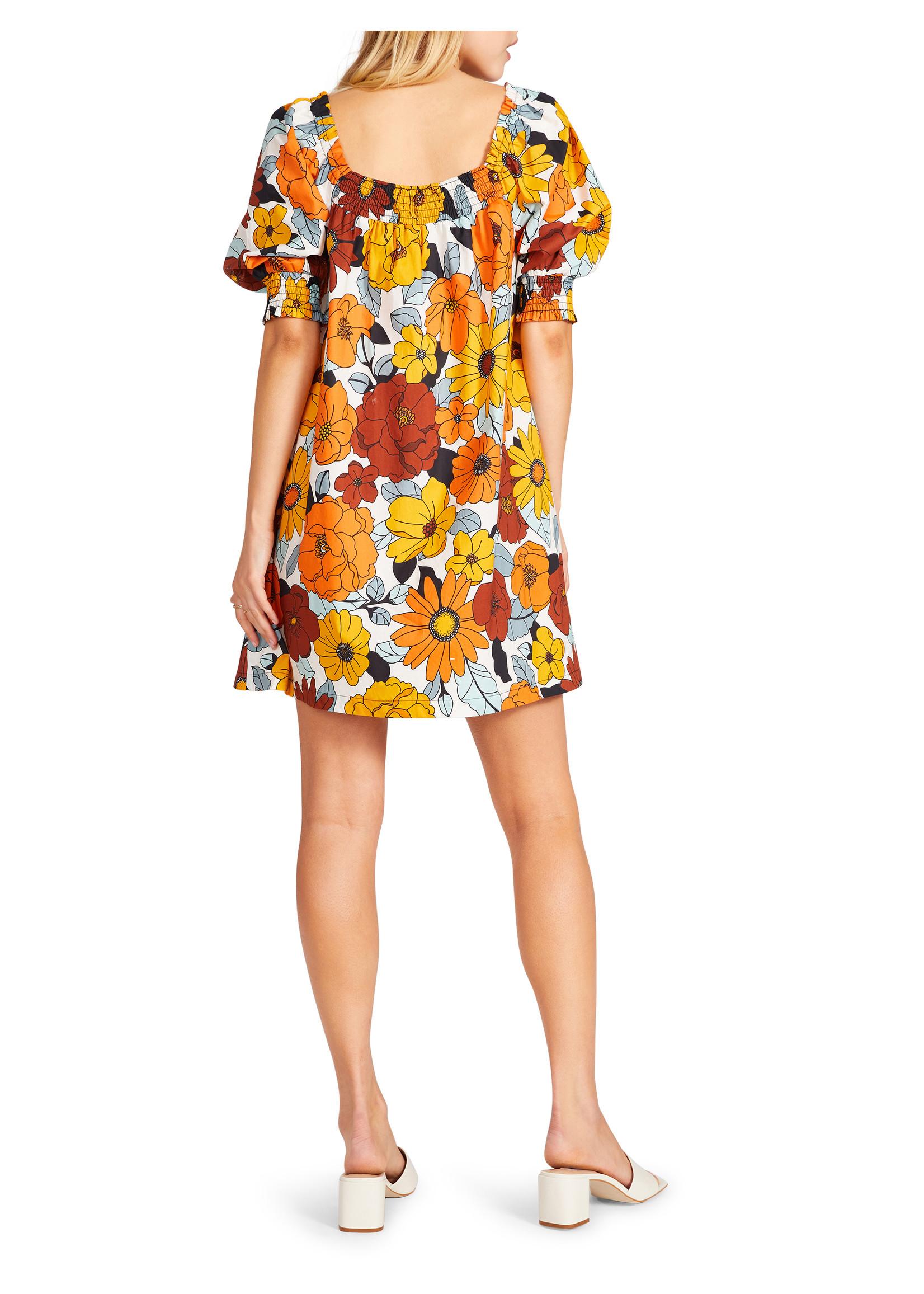 BB Dakota Vacay Mode Dress - BL208136