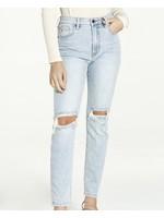 Dear John Josie Distressed Jeans - DPM23A166BWT