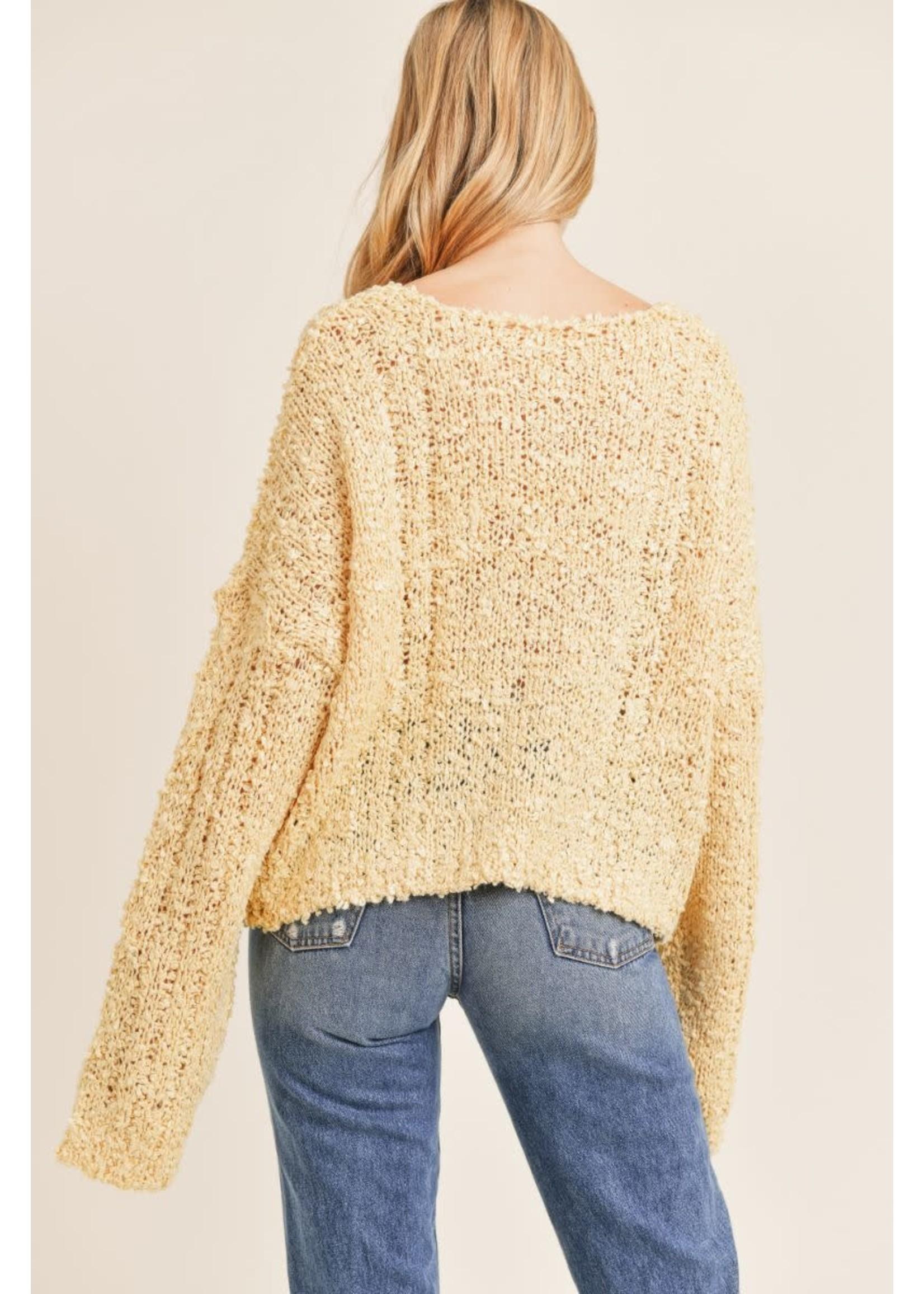 Sadie & Sage Evergrow Sweater - AC342433