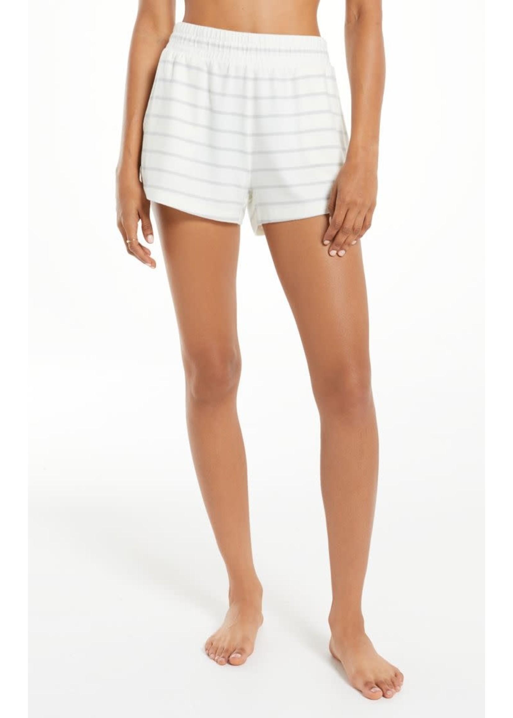 Z Supply Sporty Stripe Shorts - ZLS213988