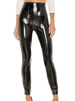 Spanx Faux Patent Leather Leggings - 20301R