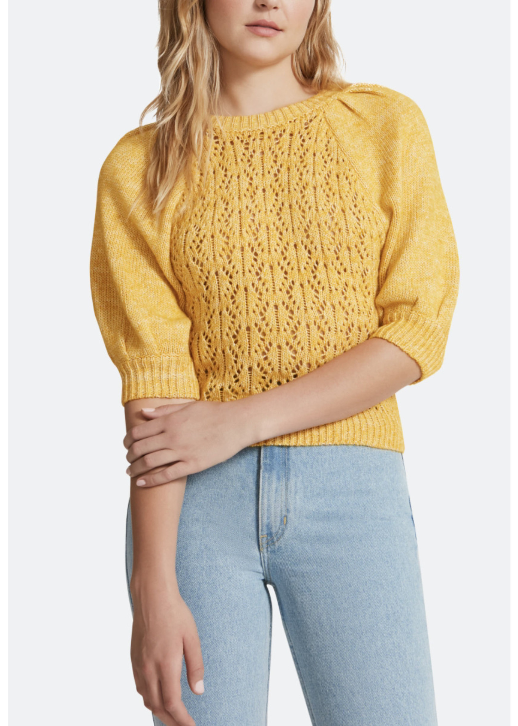 BB Dakota Come Here Soften Sweater - BL306015
