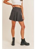 Sadie & Sage Moonlight Mile Skirt - AC361923