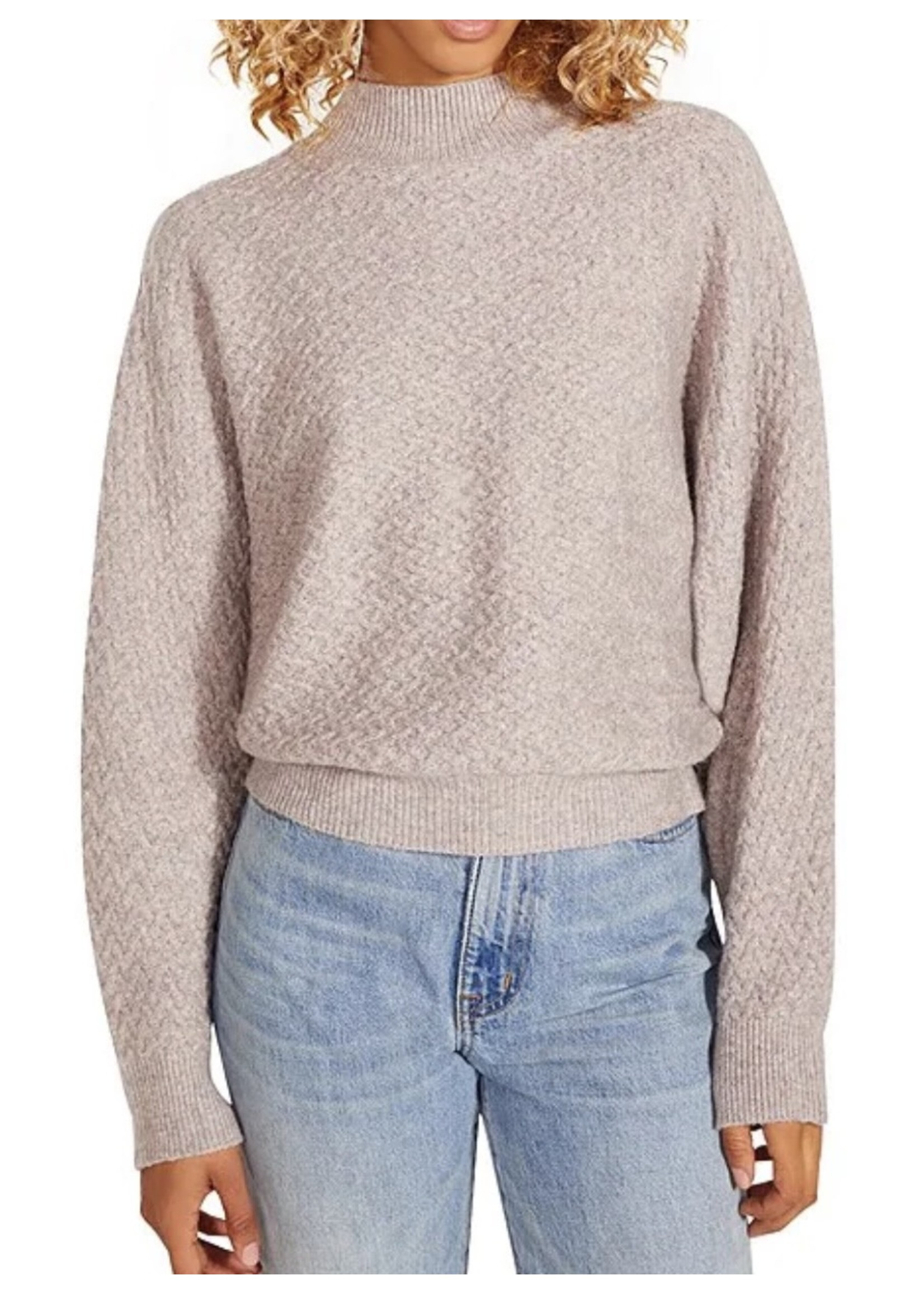 BB Dakota Wing The Alarm Sweater - BL306043