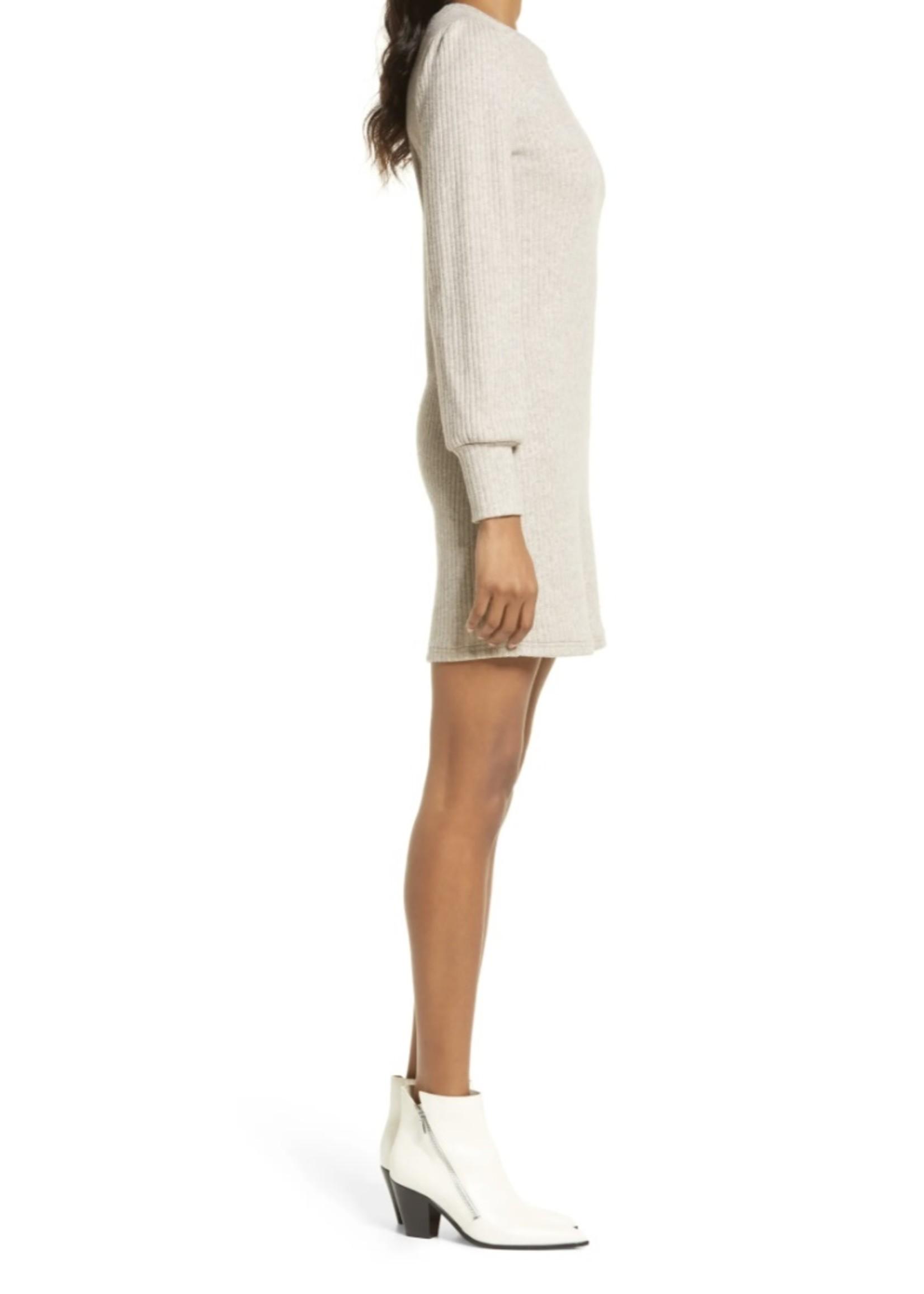 BB Dakota Evermore Dress - BL308287