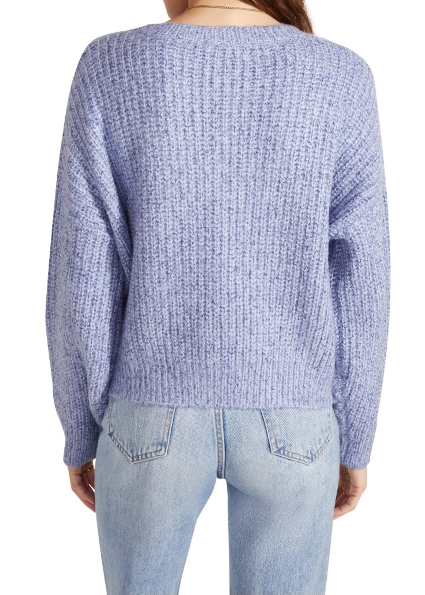 BB Dakota Mixed Business Sweater - BL306020