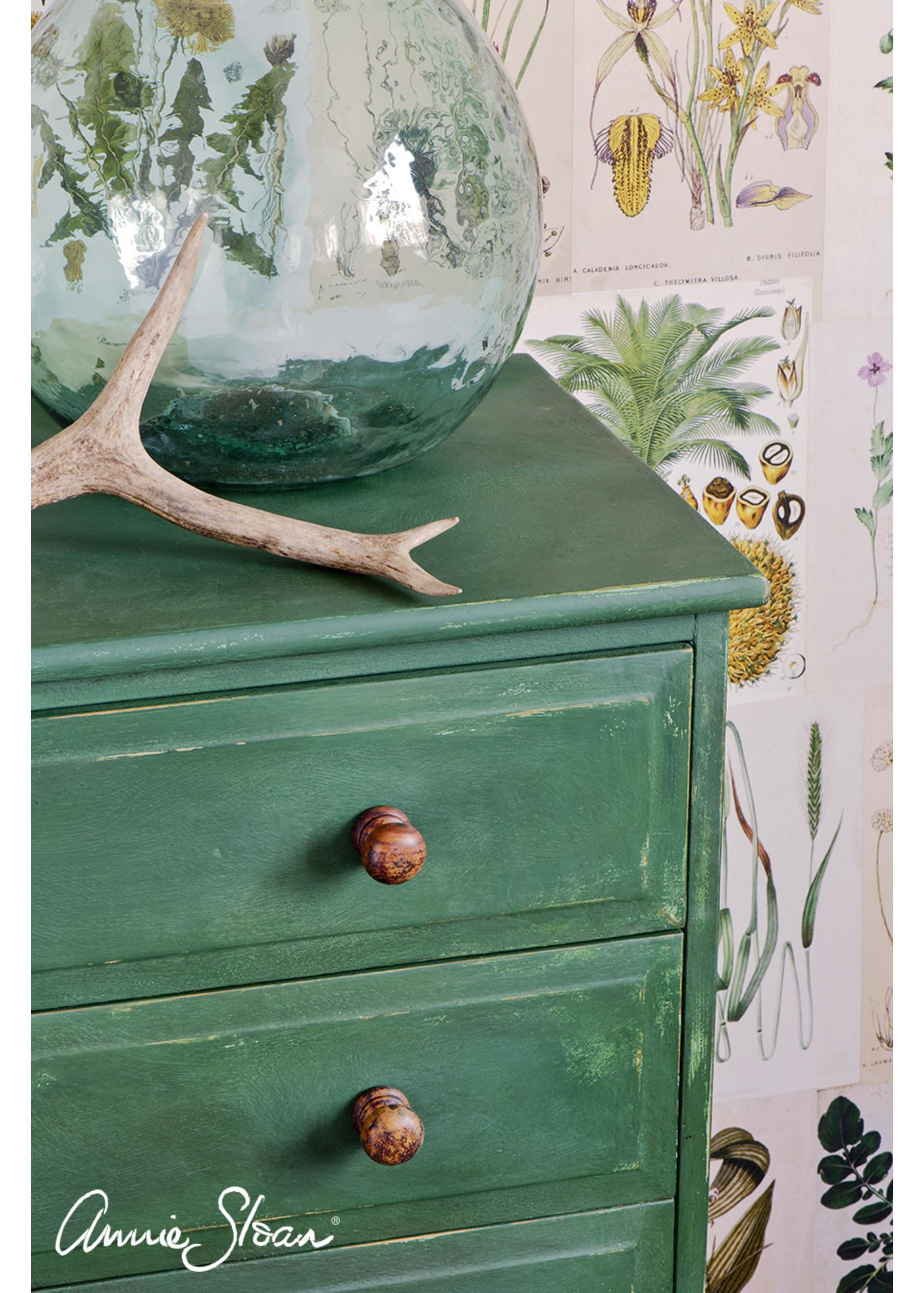 Annie Sloan Chalk Paint® Amsterdam Green Chalk Paint ®