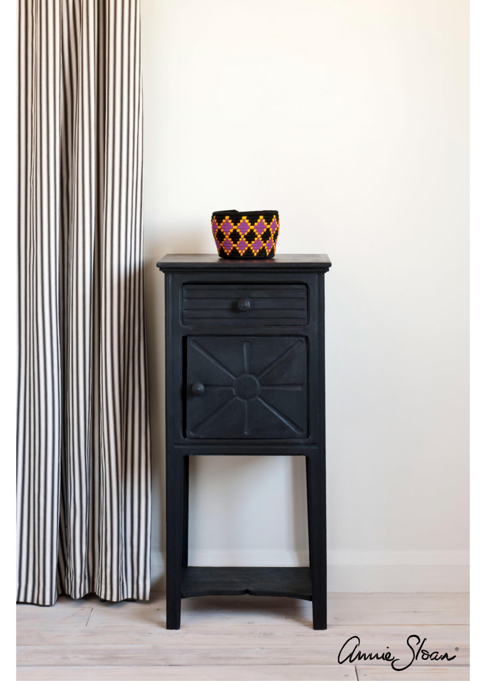 Annie Sloan Chalk Paint® Athenian Black Annie Sloan Chalk Paint ®