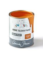 Annie Sloan Chalk Paint® Barcelona Orange Chalk Paint ®
