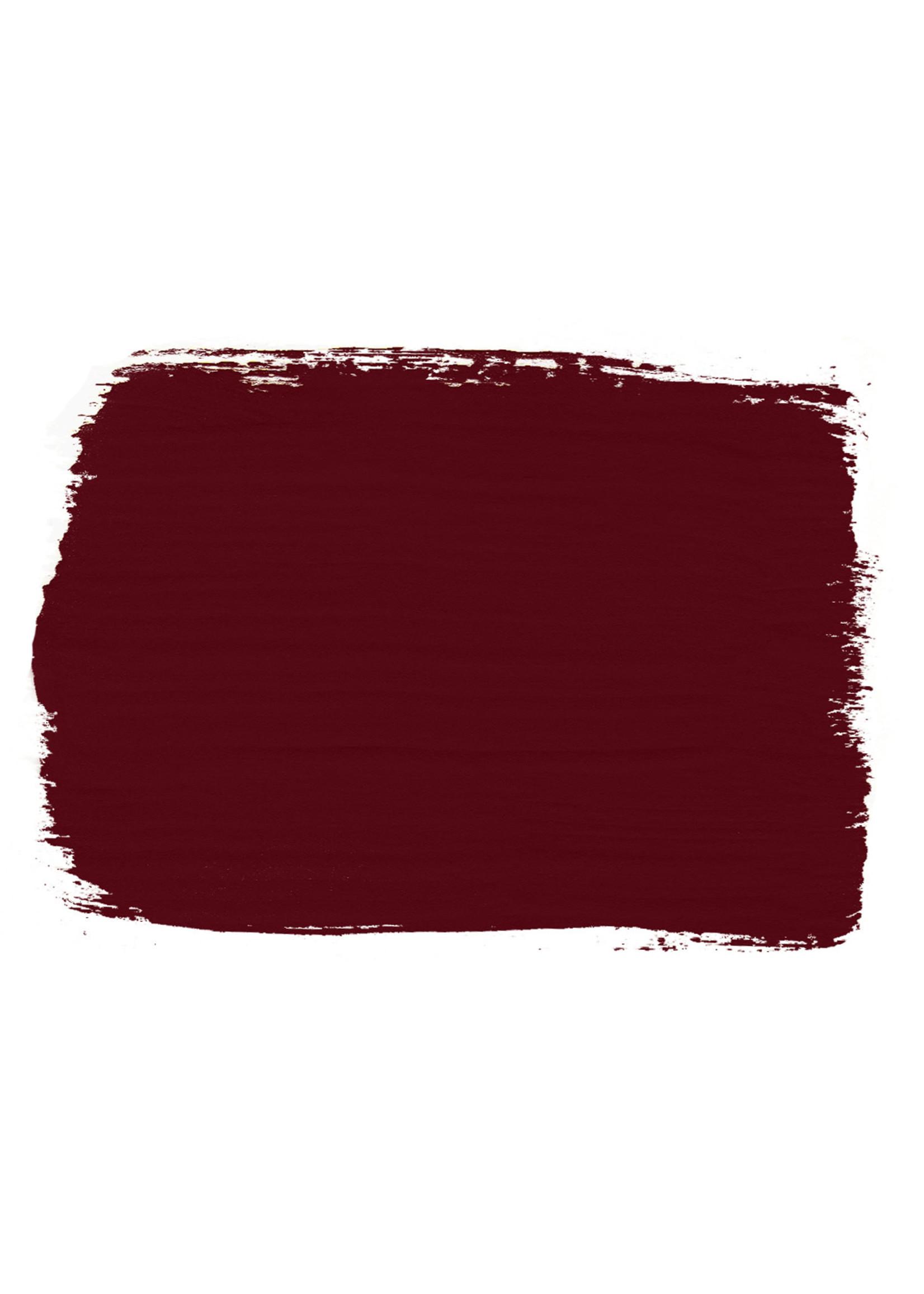 Annie Sloan Chalk Paint® Burgundy Annie Sloan Chalk Paint ®