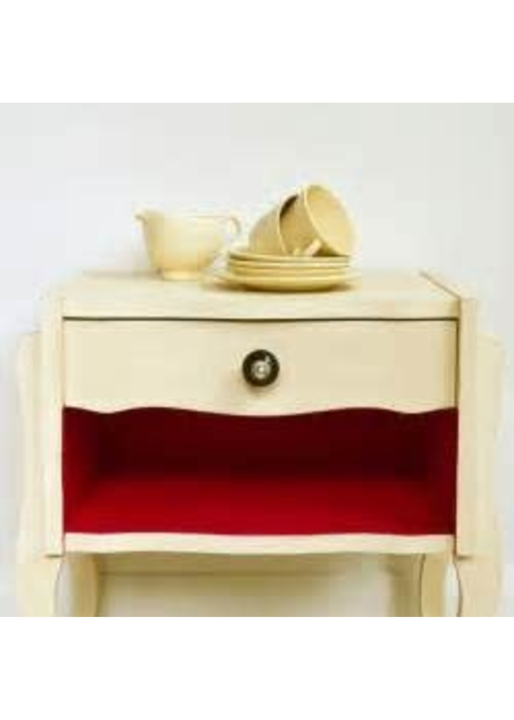 Annie Sloan Chalk Paint® Cream Annie Sloan Chalk Paint ®