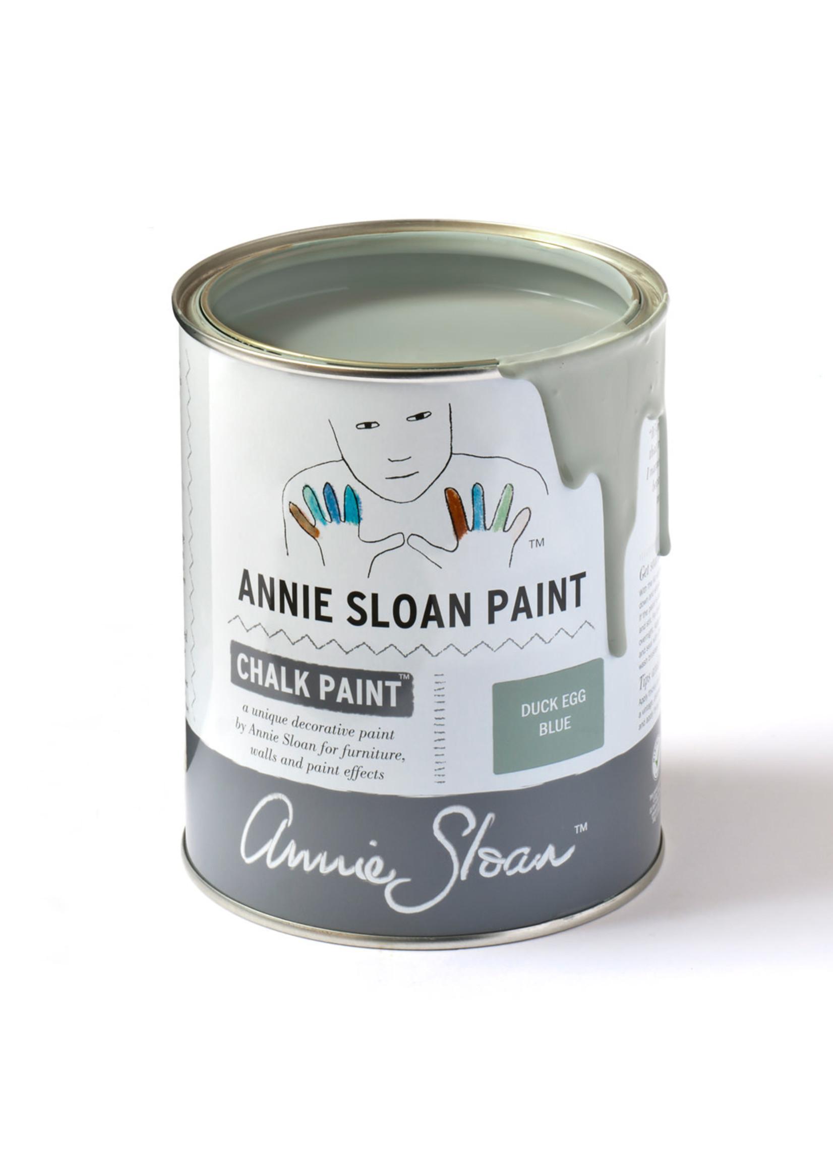 Annie Sloan Chalk Paint® Duck Egg Annie Sloan Chalk Paint ®