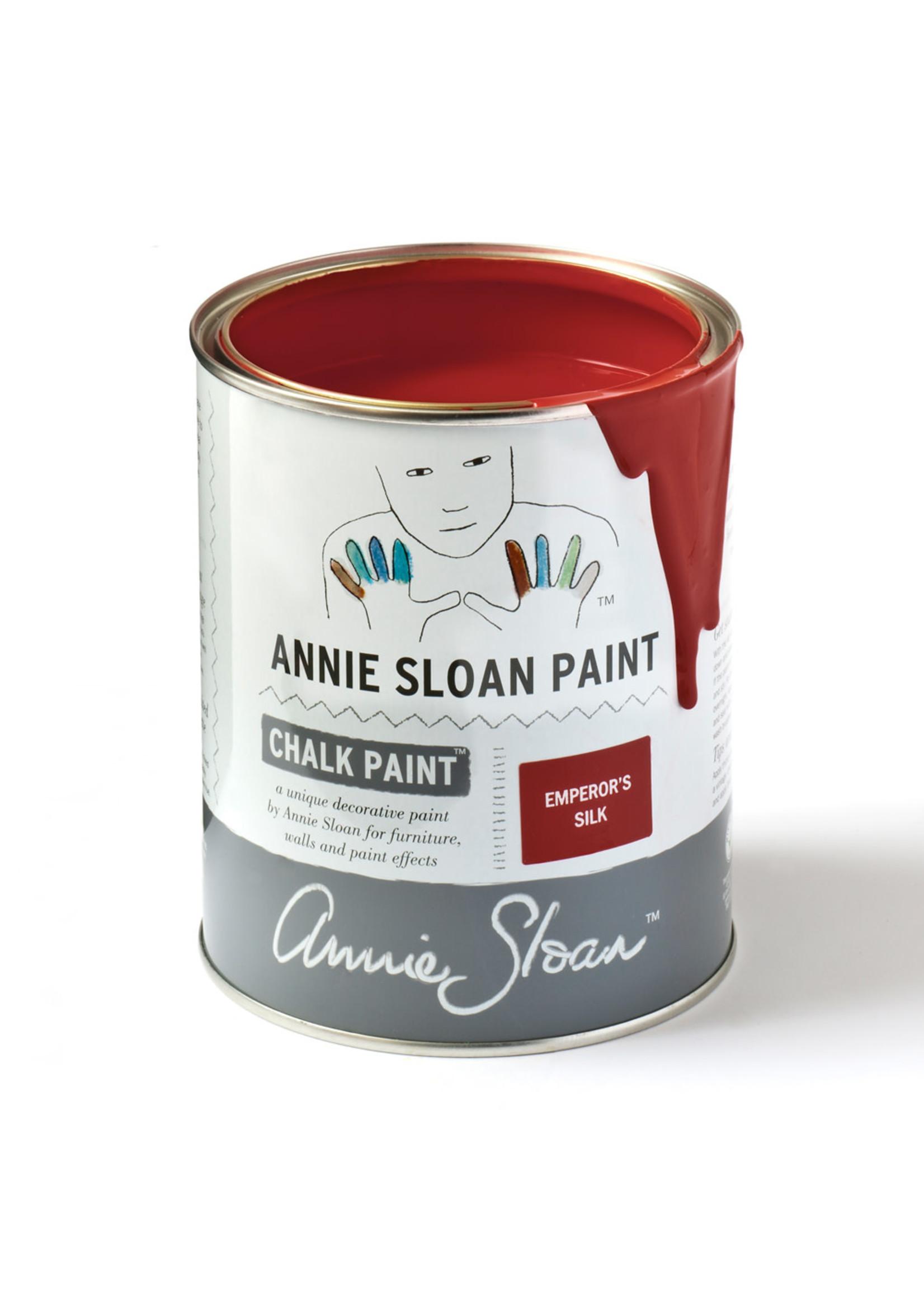Annie Sloan Chalk Paint® Emperor's Silk Annie Sloan Chalk Paint ®