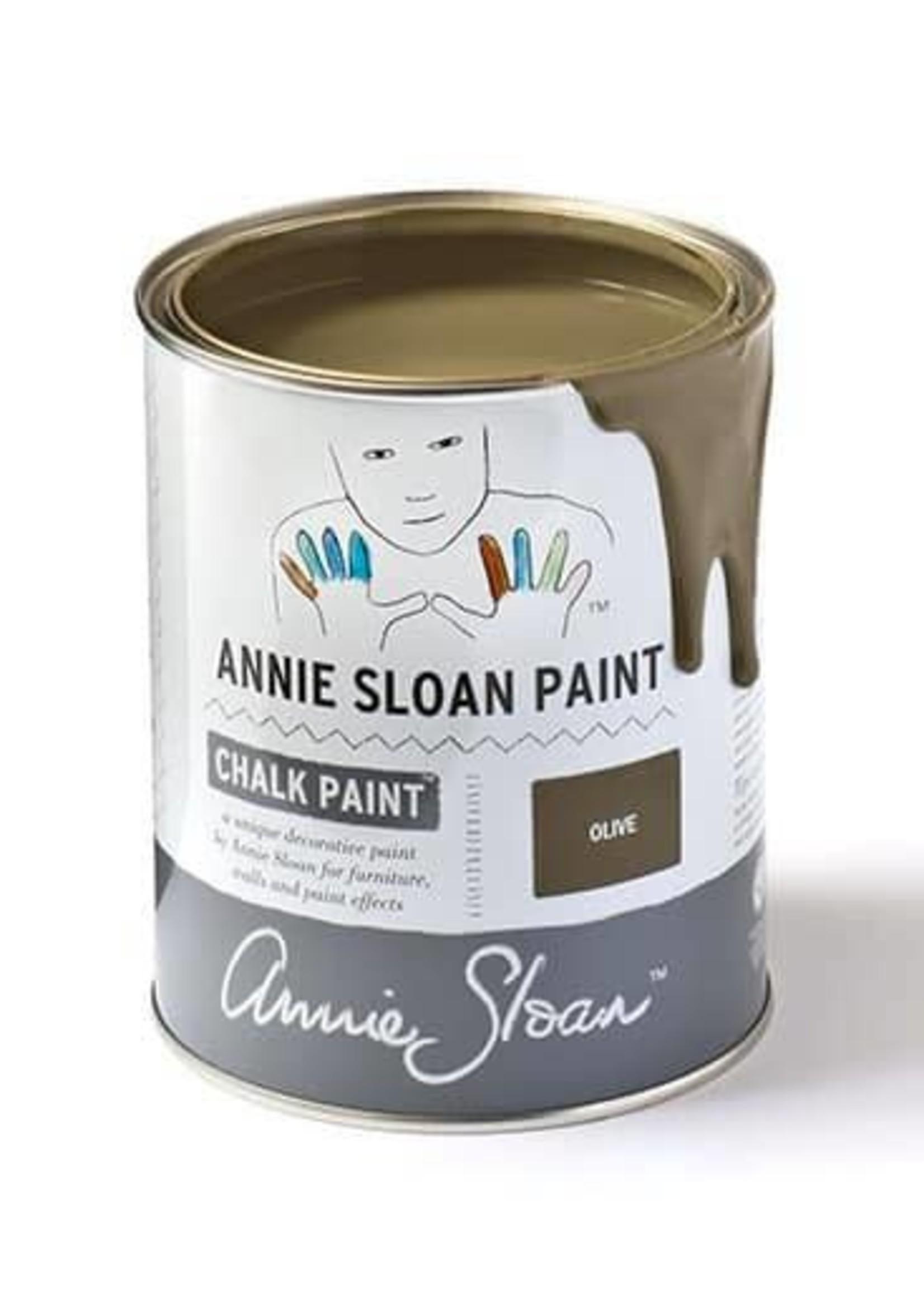Annie Sloan Chalk Paint® Olive Annie Sloan Chalk Paint ®