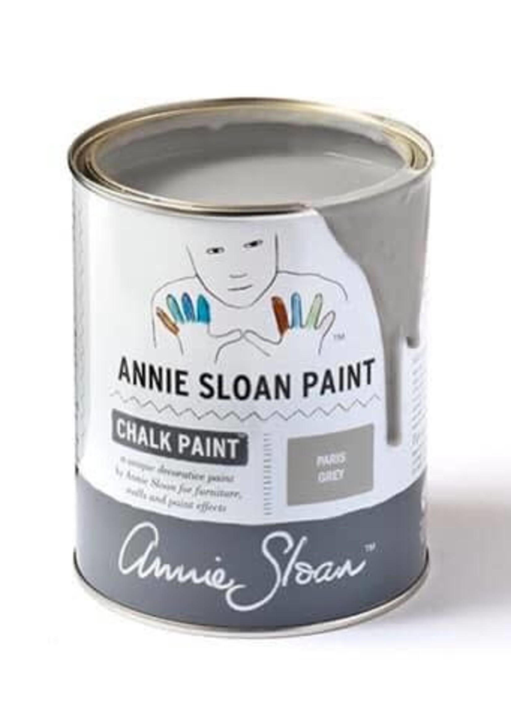 Annie Sloan Chalk Paint® Paris Grey Annie Sloan Chalk Paint ®