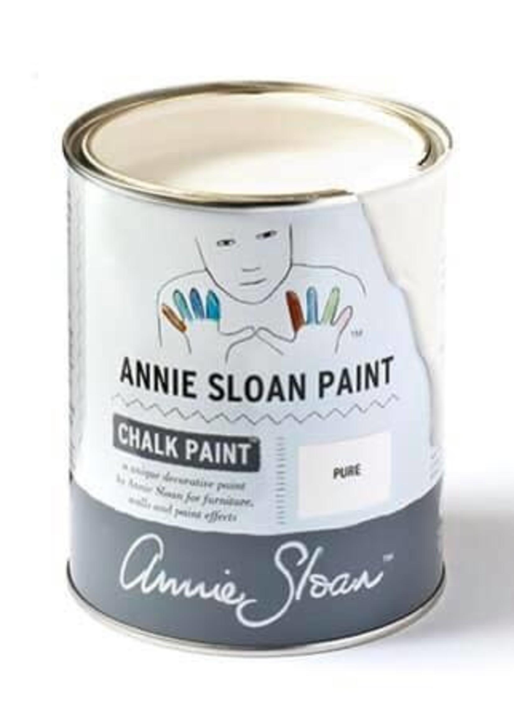 Annie Sloan Chalk Paint® Pure Annie Sloan Chalk Paint ®