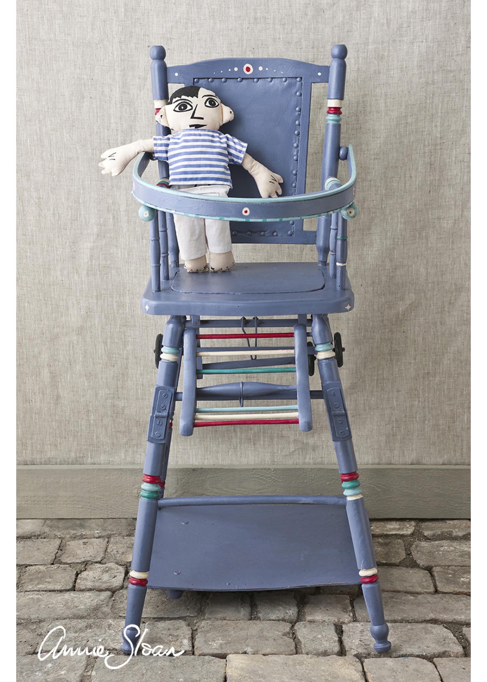Annie Sloan Chalk Paint® Old Violet Annie Sloan Chalk Paint ®