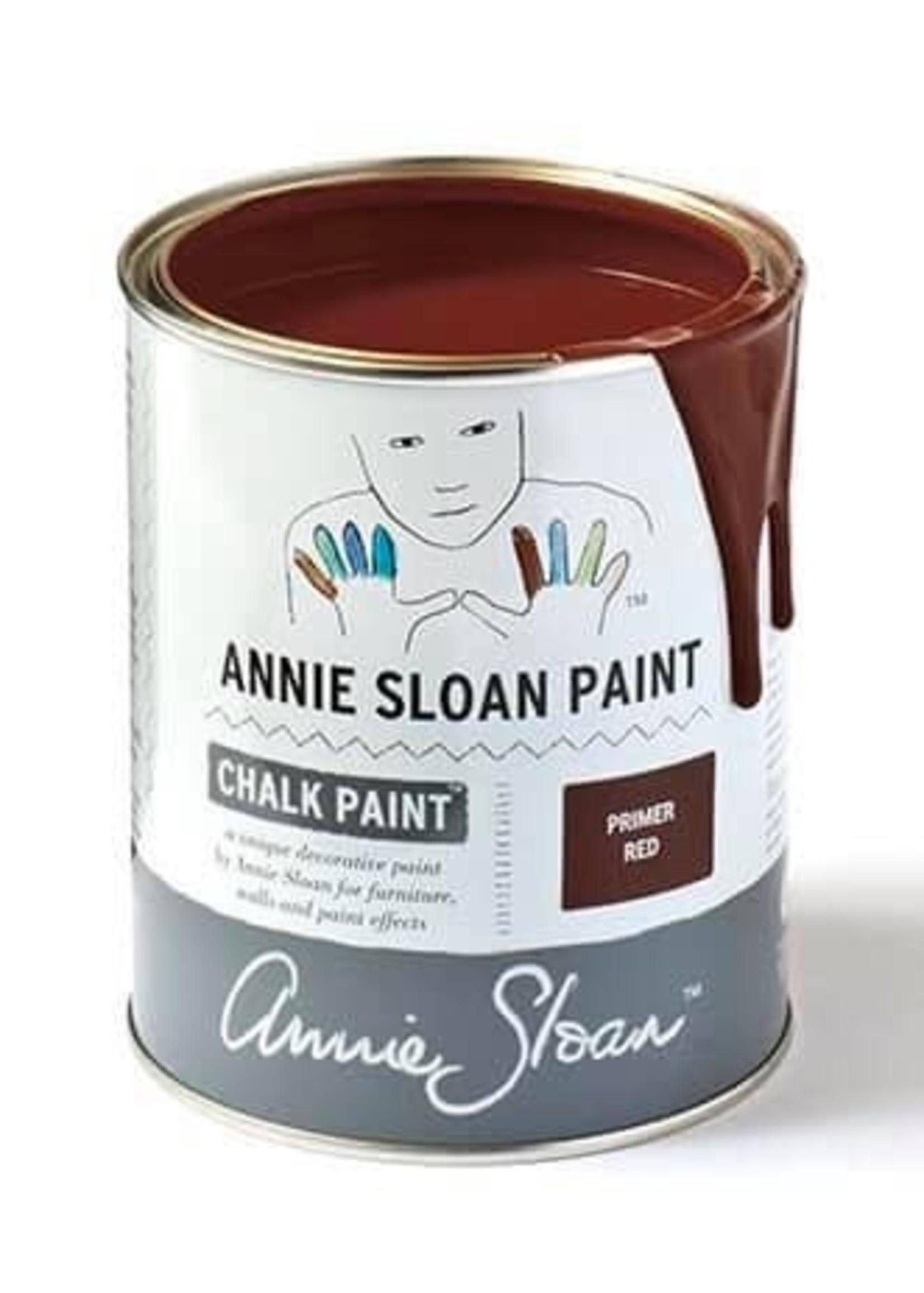 Annie Sloan Chalk Paint® Primer Red Chalk Paint ®