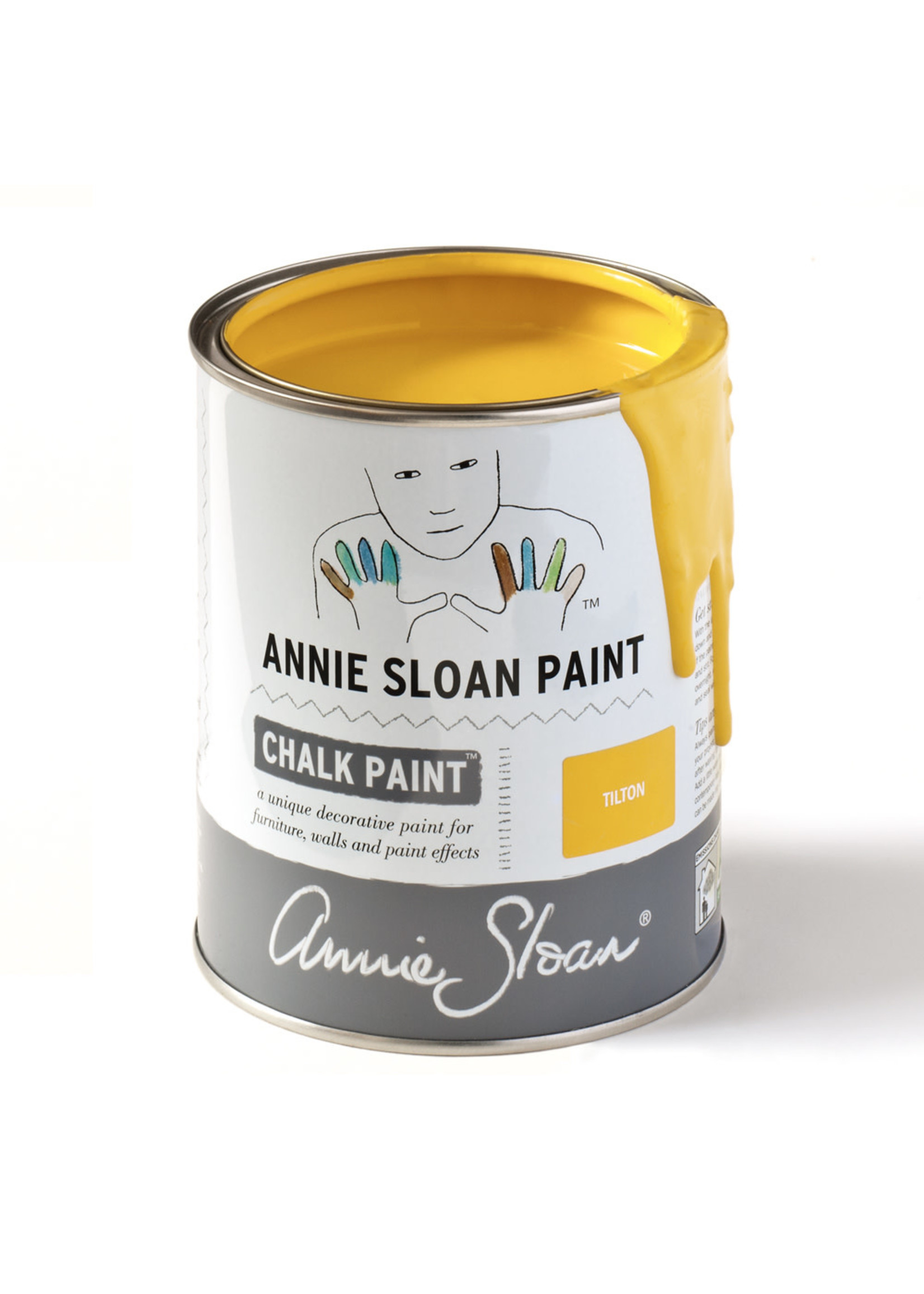 Annie Sloan Chalk Paint® Tilton Annie Sloan Chalk Paint ®