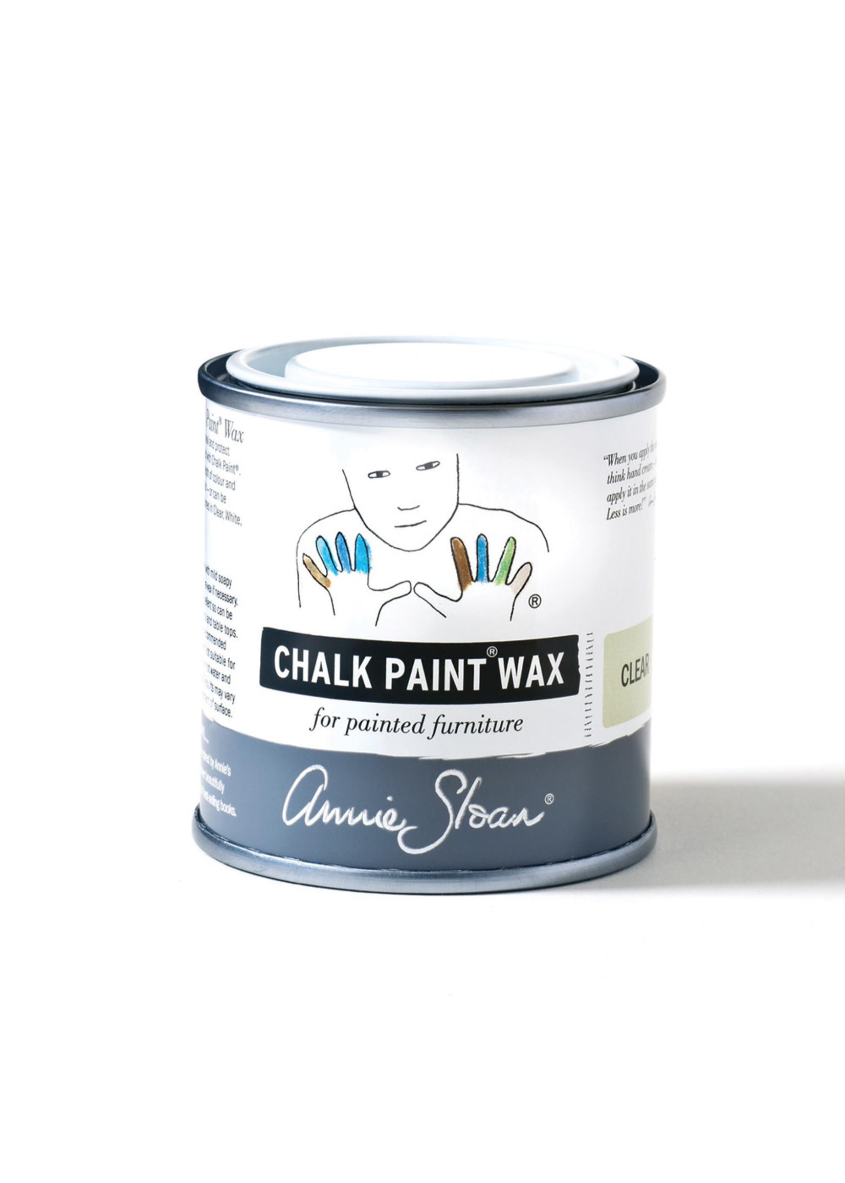 Annie Sloan Chalk Paint® Annie Sloan Clear Chalk Paint ® Wax
