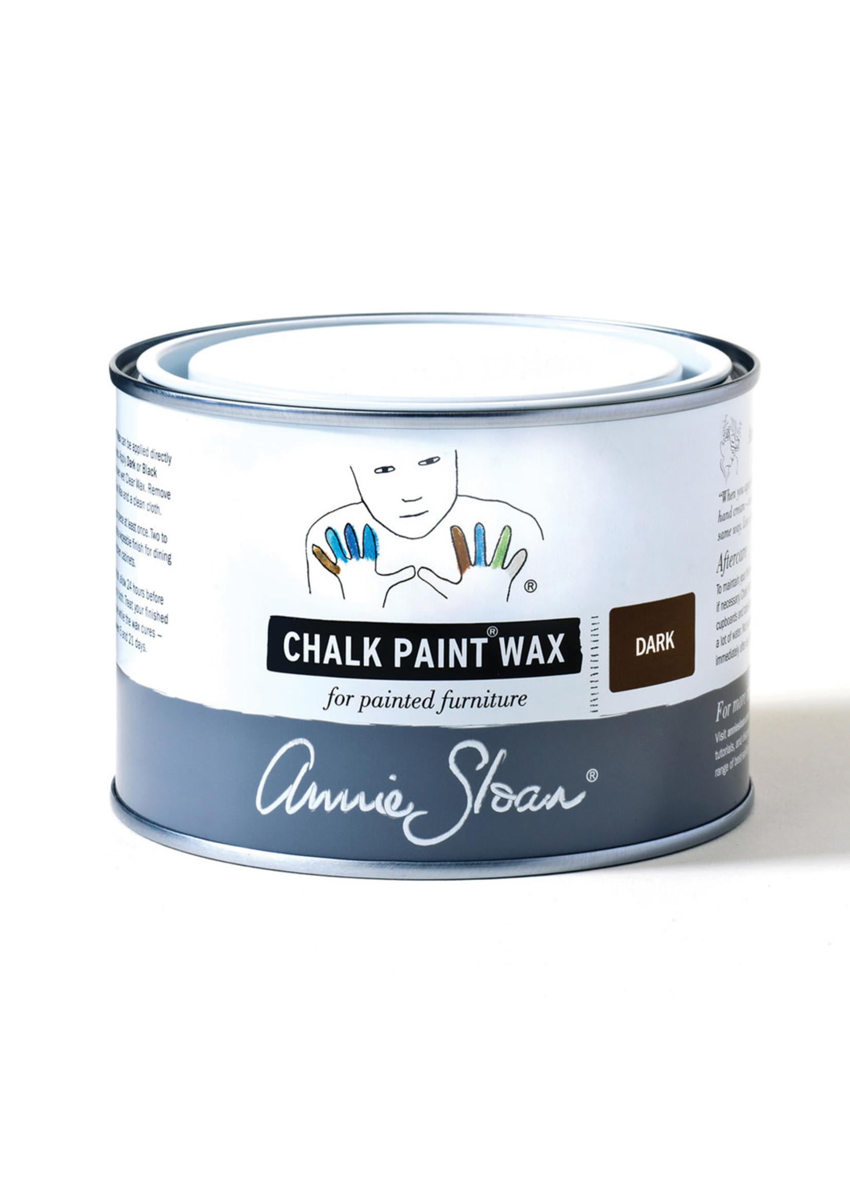 Annie Sloan Chalk Paint® Annie Sloan Dark Chalk Paint ® Wax