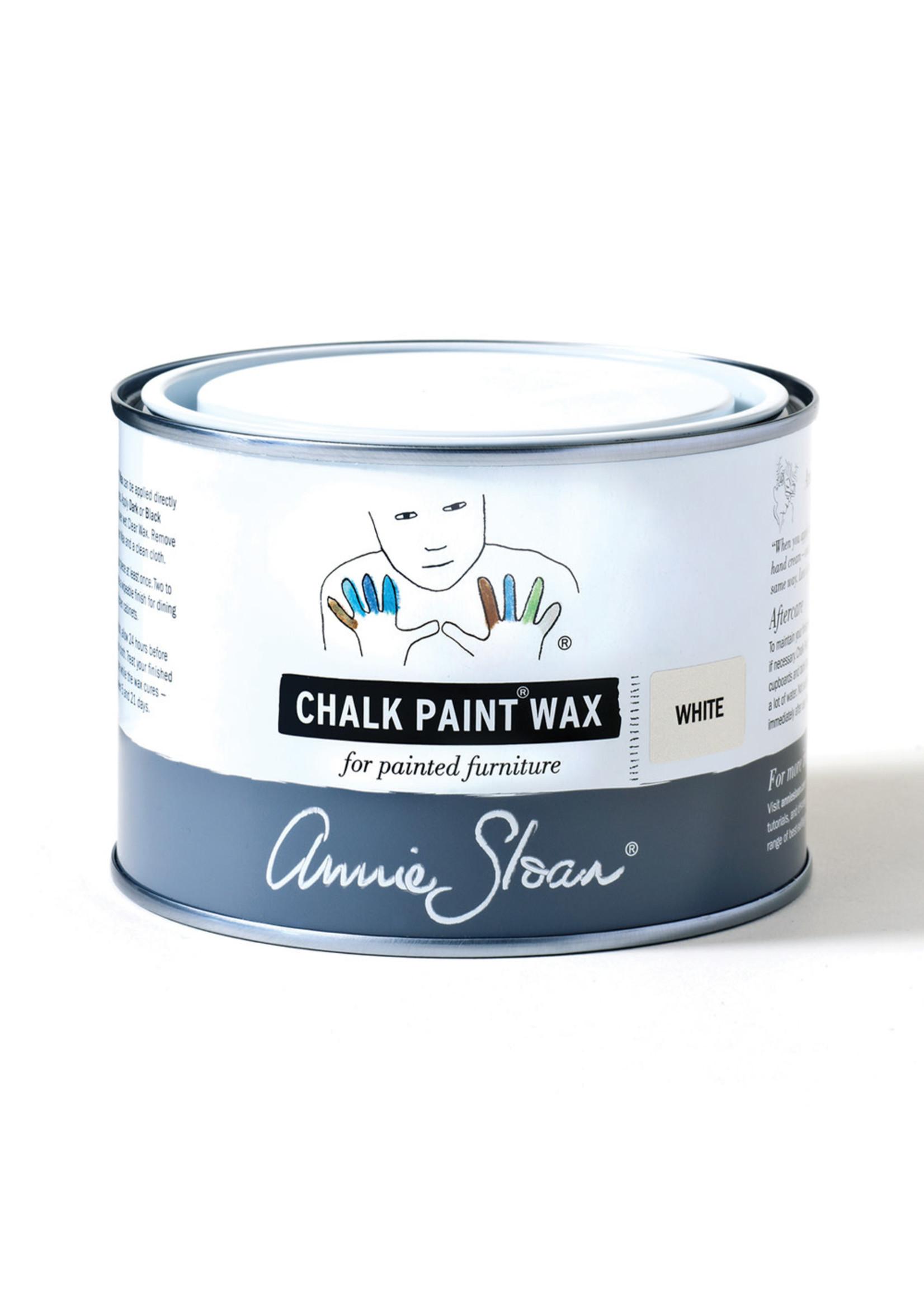 Annie Sloan Chalk Paint® Annie Sloan White Chalk Paint ® Wax