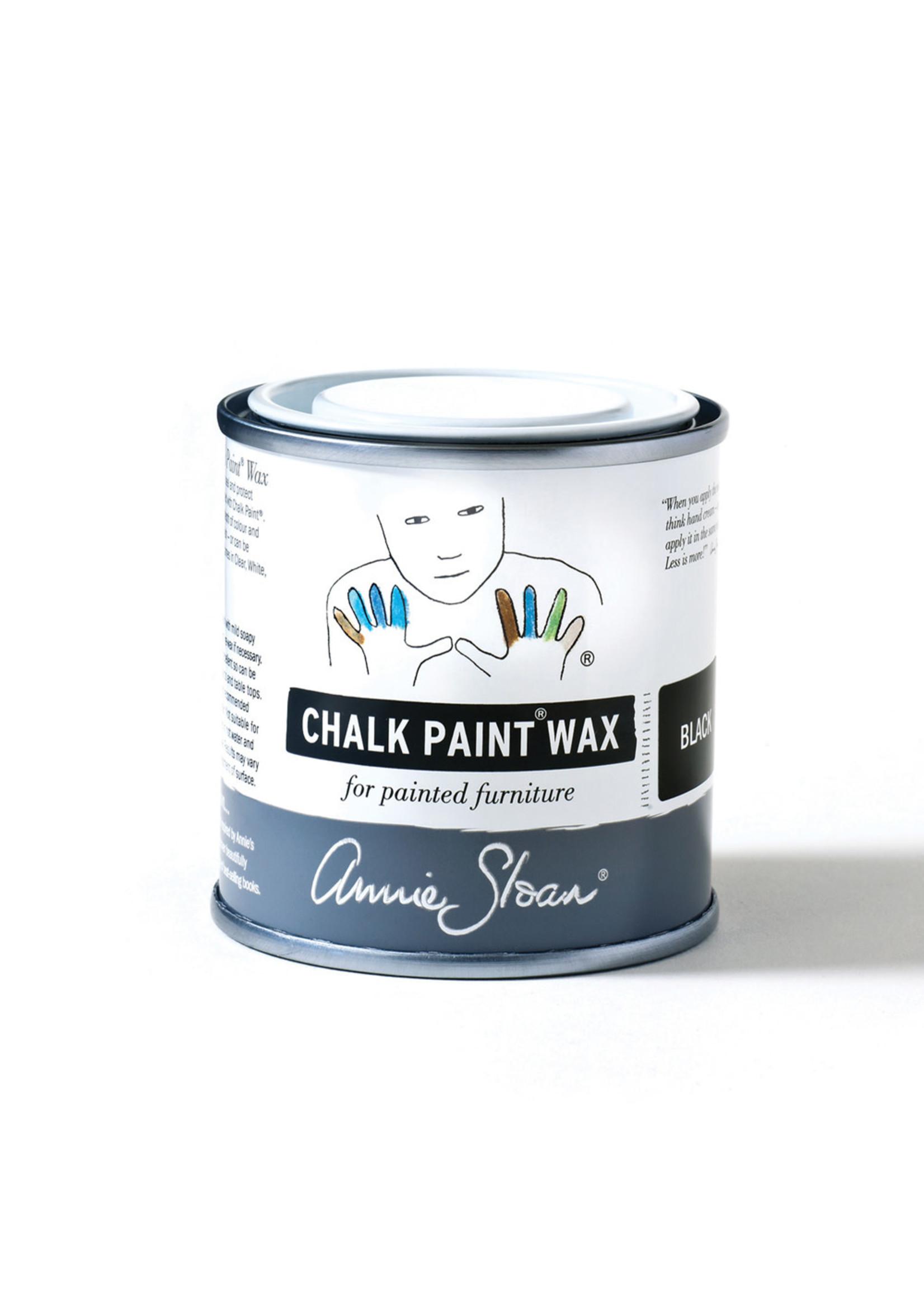 Annie Sloan Chalk Paint® Annie Sloan Black Chalk Paint ® Wax