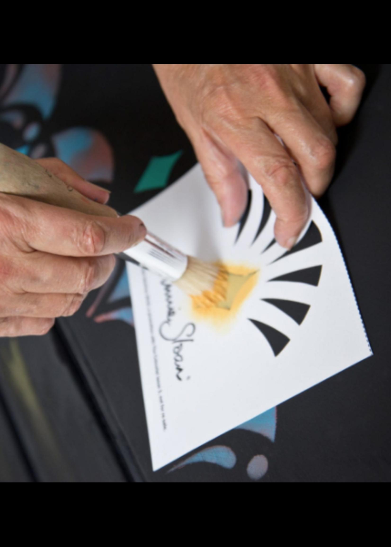 Annie Sloan Chalk Paint® Annie Sloan Stencil Brush