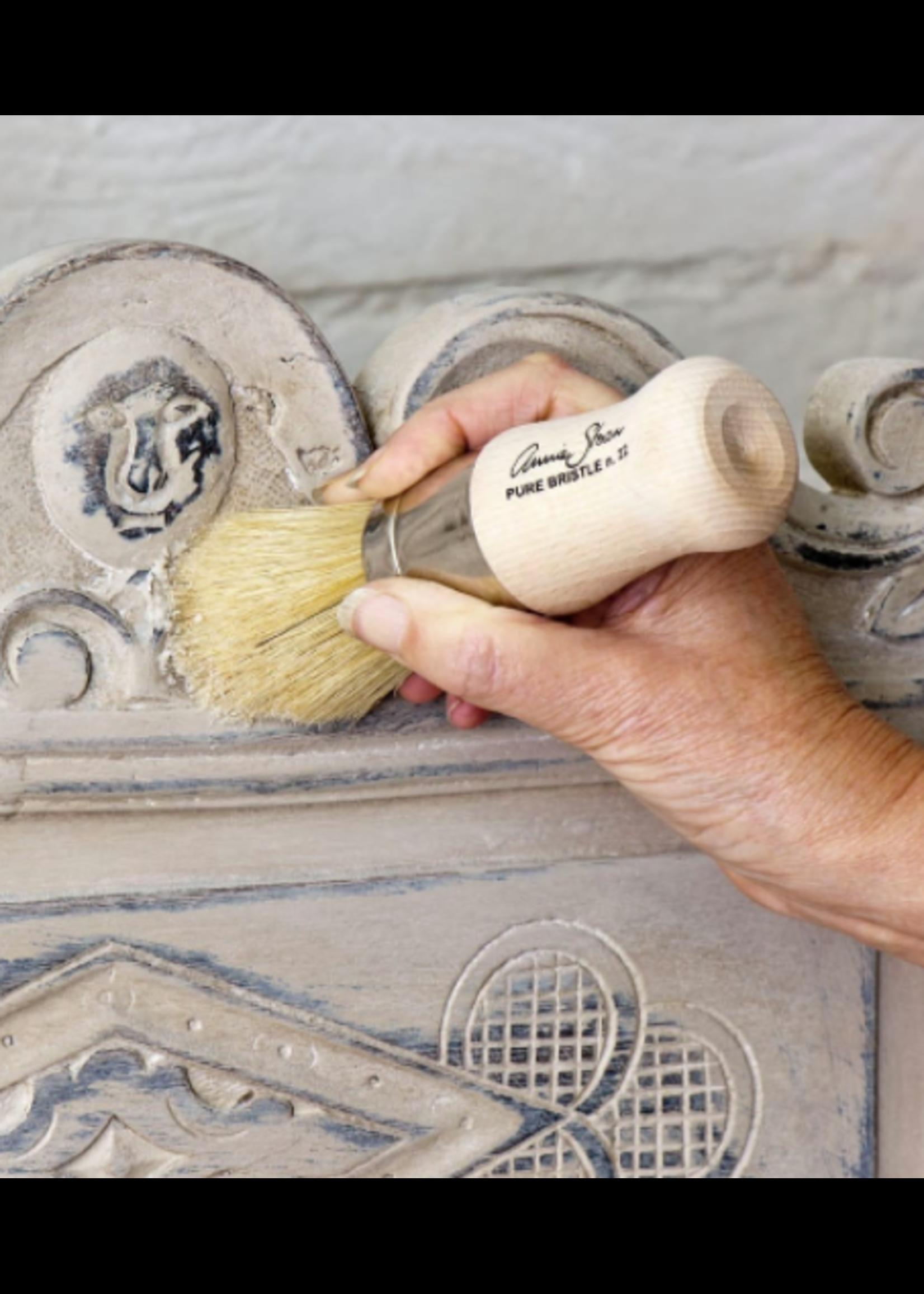 Annie Sloan Chalk Paint® Annie Sloan Wax Brushes