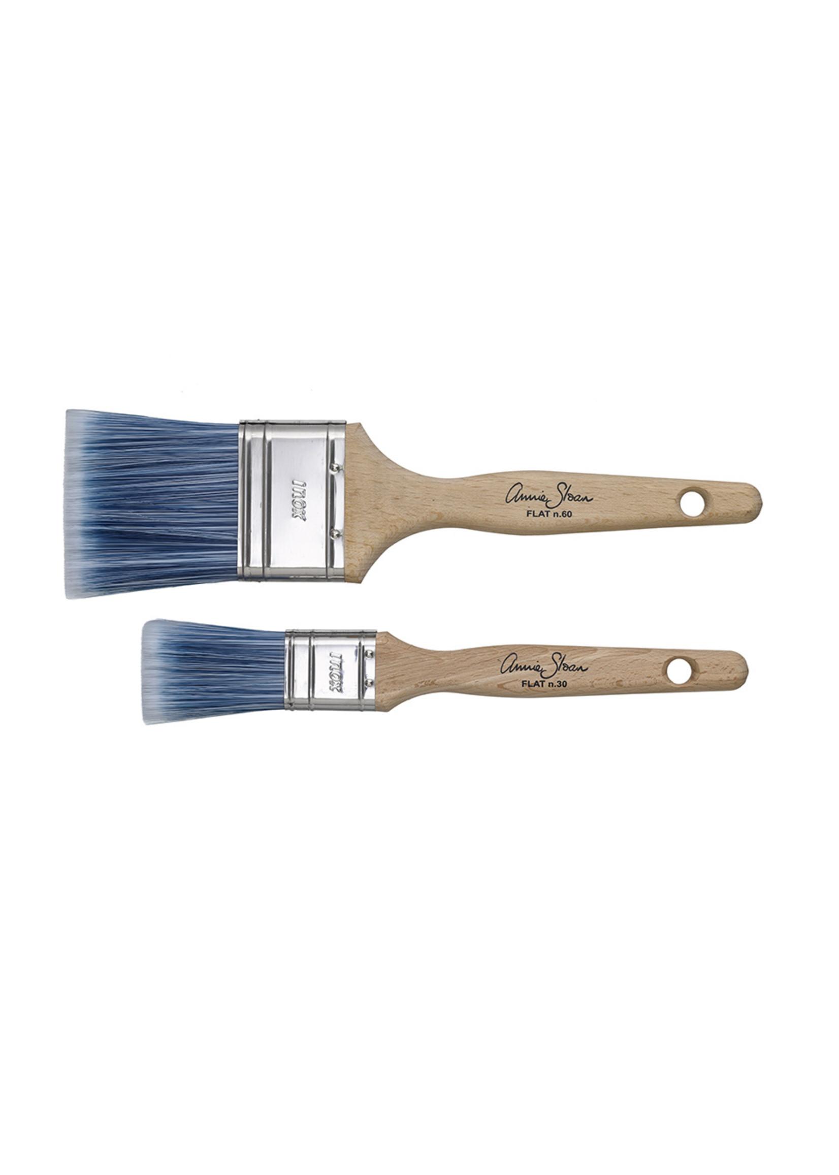 Annie Sloan Chalk Paint® Annie Sloan Chalk Paint ® Flat Brushes