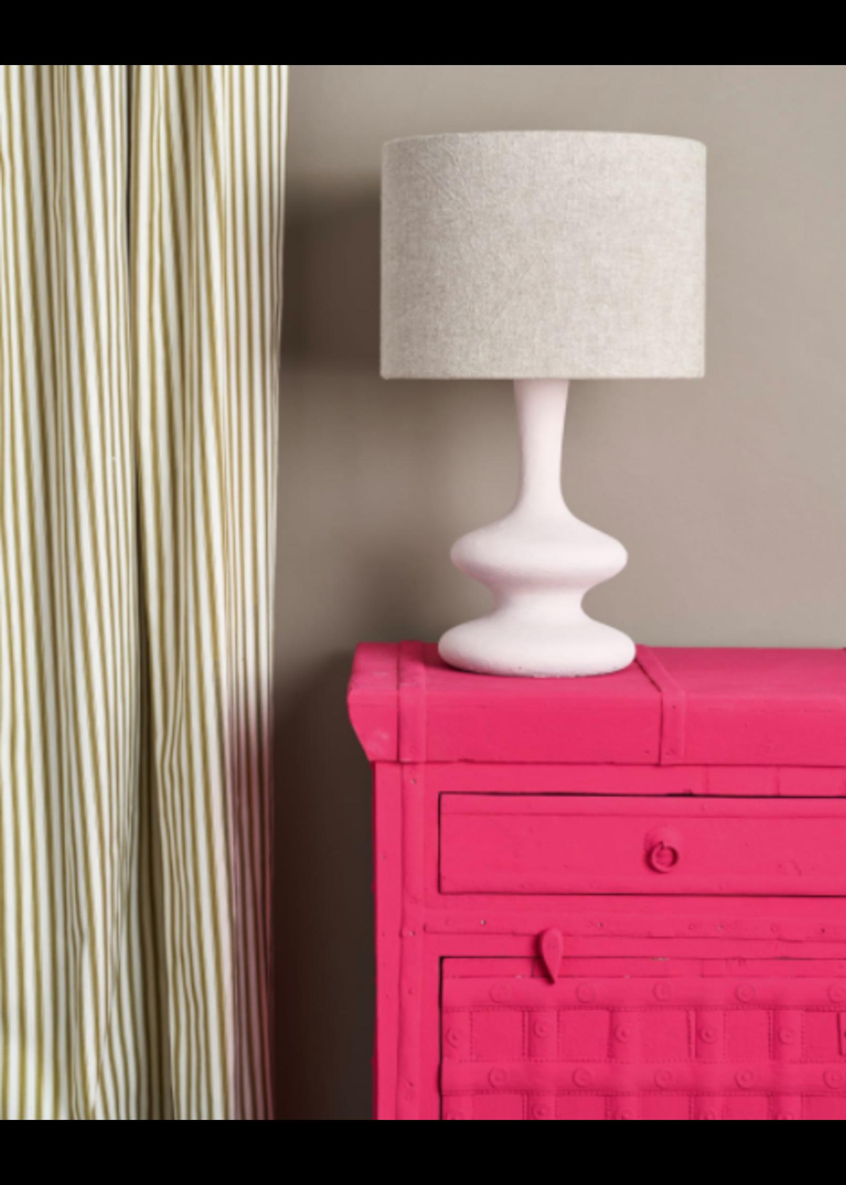Annie Sloan Chalk Paint® Capri Pink Annie Sloan Chalk Paint ®