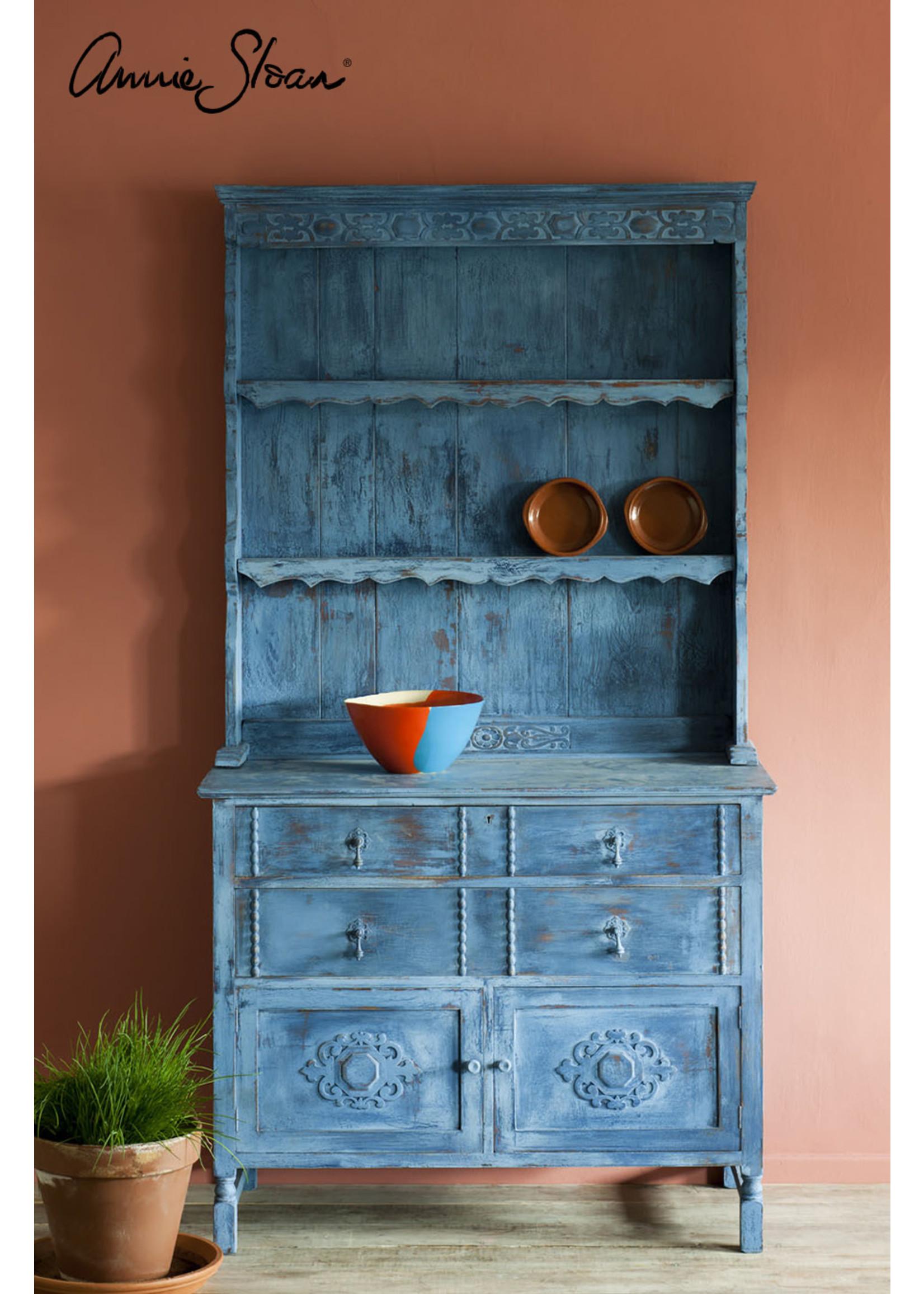 Annie Sloan Chalk Paint® Greek Blue Annie Sloan Chalk Paint ®