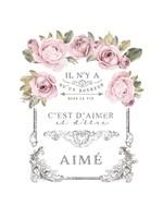 Re-Design with Prima® Dans La Vie Transfers