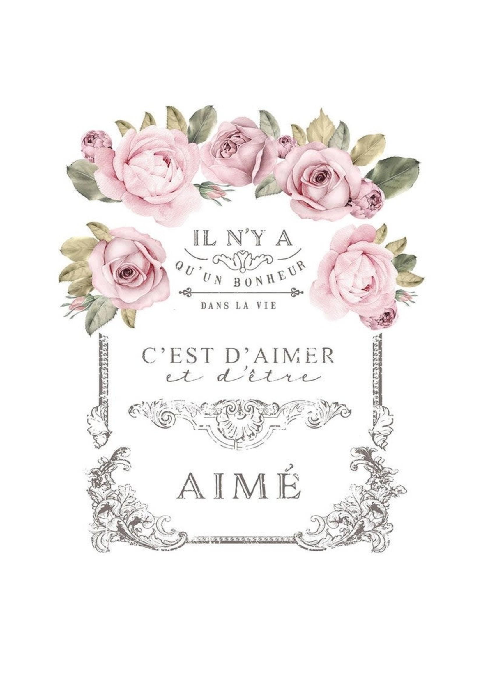 Re-Design with Prima® Dans La Vie Re·Design with Prima® Transfers