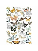 Re-Design with Prima® Butterfly Dance Transfers