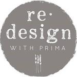 Re-Design with Prima®