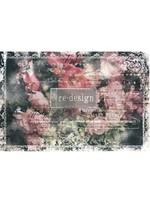 Re-Design with Prima® Celeste Decoupage Tissue Paper