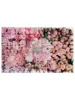Re-Design with Prima® Flower Market Decoupage Tissue Paper
