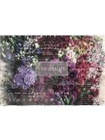 Re-Design with Prima® Giselle Decoupage Tissue Paper