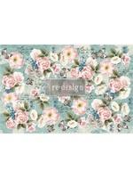 Re-Design with Prima® Zola Decoupage Tissue Paper
