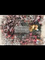 Re-Design with Prima® Iva Decoupage Tissue Paper