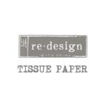 Re-Design with Prima® Tissue Paper